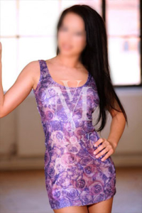 Beate Escort Vienna