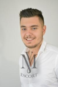 Andreas Escort Boy Wien